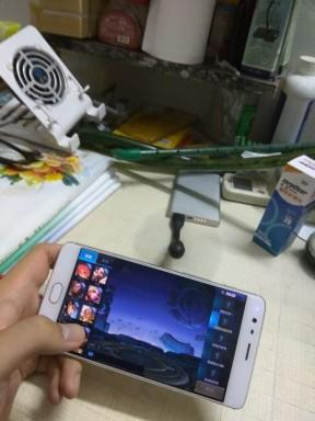 玩《王者荣耀》手机过热怎么办?