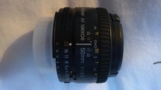 尼康D750镜头问题