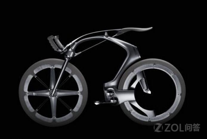 【无链条自行车原理是什么?