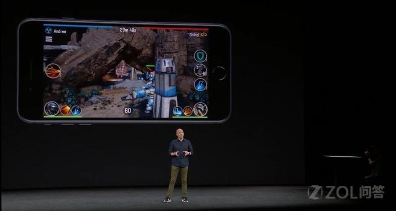 iPhone8有AR功能吗?