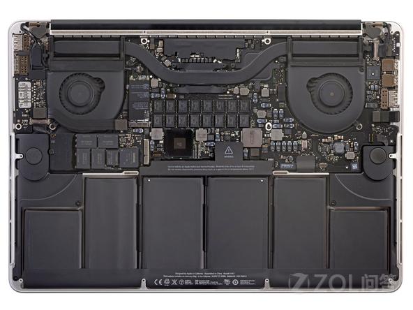 苹果笔记本如何加内存条,机型是pro
