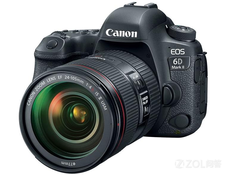 佳能6D2是现在性价比最高的相机么?