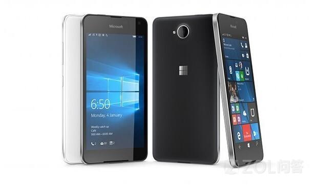 国行Lumia650多少钱?