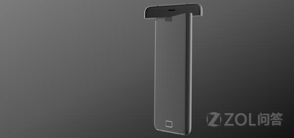 联想zuk z2 pro摄像头可以旋转?